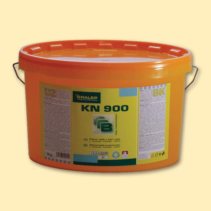 Disperzní lepidlo na podlahy Bralep KN 900 balení 4kg