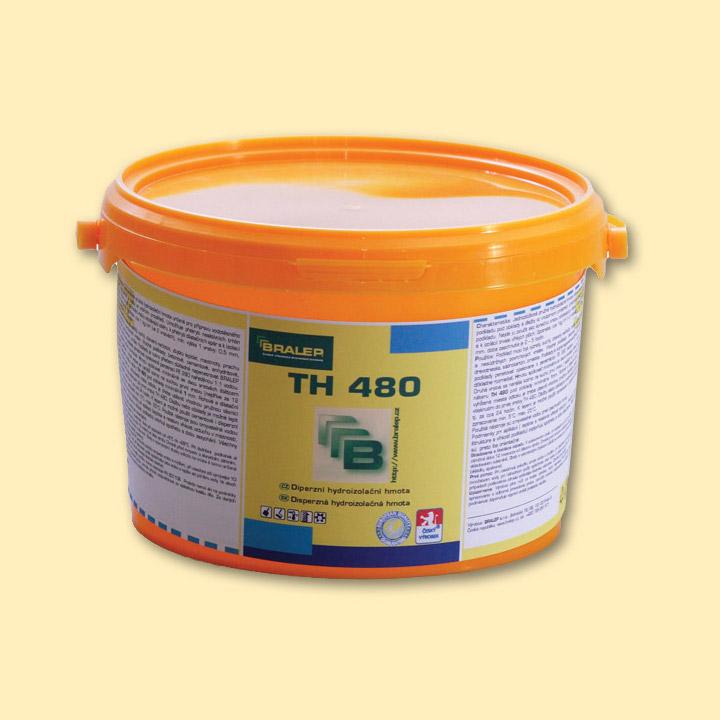 Bralep TH480 12kg hydroizolace