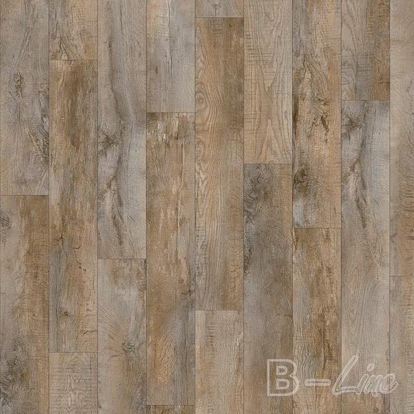 Vinylová podlaha MODULEO Select CLICK 24958 Country Oak