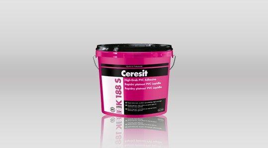Disperzní lepidlo na podlahy Thomsit / CERESIT K 188 S balení 14kg