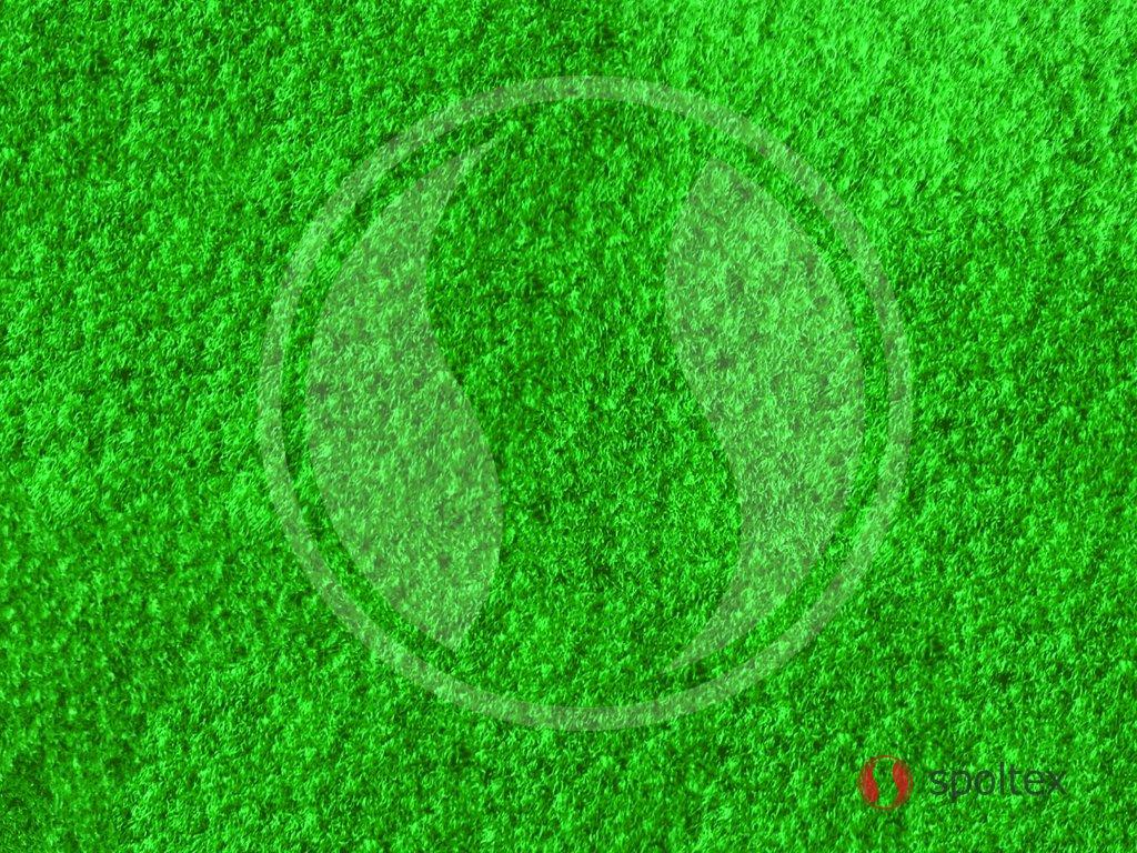 Travní koberec GREEN , Šíře role Šíře role 1,33 m