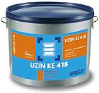 Disperzní lepidlo na podlahy UZIN KE 418 balení 14kg