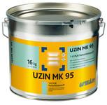 Lepidlo na dřevěné podlahy UZIN MK 95 balení 16kg