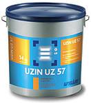 Disperzní lepidlo na podlahy UZIN UZ 57 balení 14kg