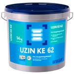 Disperzní lepidlo na podlahy UZIN KE 62 balení 14kg