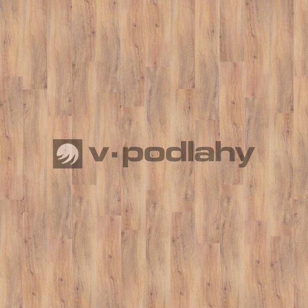 Vinylová plovoucí podlaha FATRAclick 7301-2 Dub bohemia