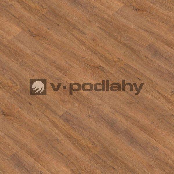 Vinylová podlaha Fatra WELL-click Dub caramel 40137-1