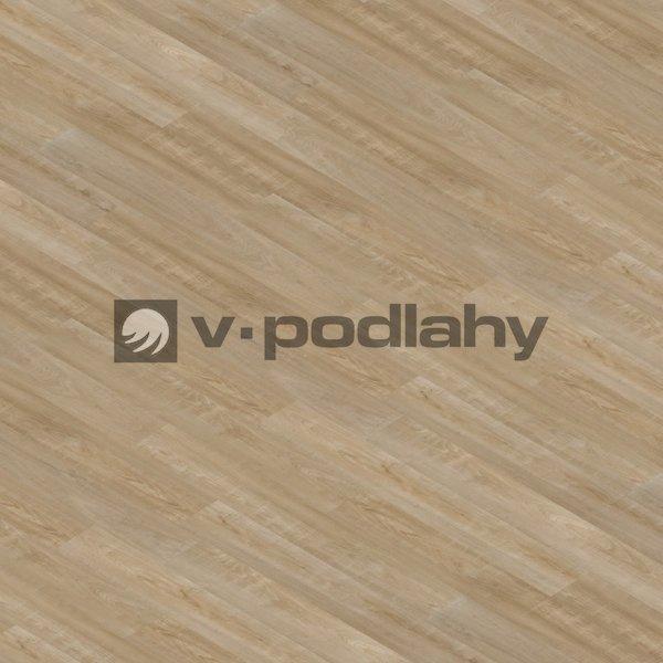 Vinylová podlaha Fatra WELL-click Topol kávový 40145-1