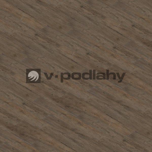 Vinylová podlaha Fatra WELL-click Dub pálený 40158-1