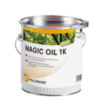 Pallman Magic OIL 1K Easy balení 1L