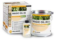 Pallman Magic Oil 2K 1L