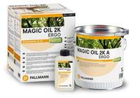 Pallman Magic Oil 2K Ergo 2,5 + 0,25L